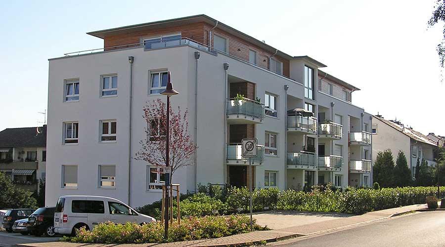 Architekt Architekturbüro Rüttger und Herborg Melsungen
